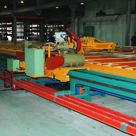 Extrusion Abzieher - AP-03