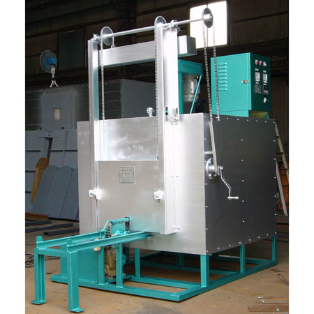 Die Heat Furnace - ABF-02