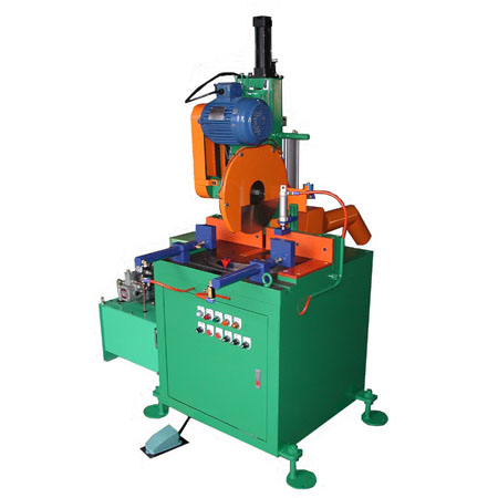 Saw Machine - SWM-01