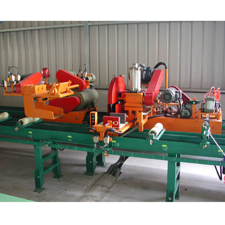 Extrusiepers Machine - AP-04
