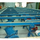 Aluminium Extrusie-apparatuur - Belt Type